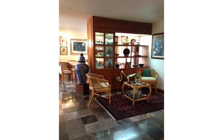 Foto de casa en venta en  , colón echegaray, naucalpan de juárez, méxico, 1126231 No. 05