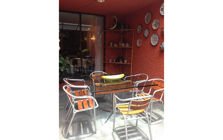 Foto de casa en venta en  , colón echegaray, naucalpan de juárez, méxico, 1126231 No. 10