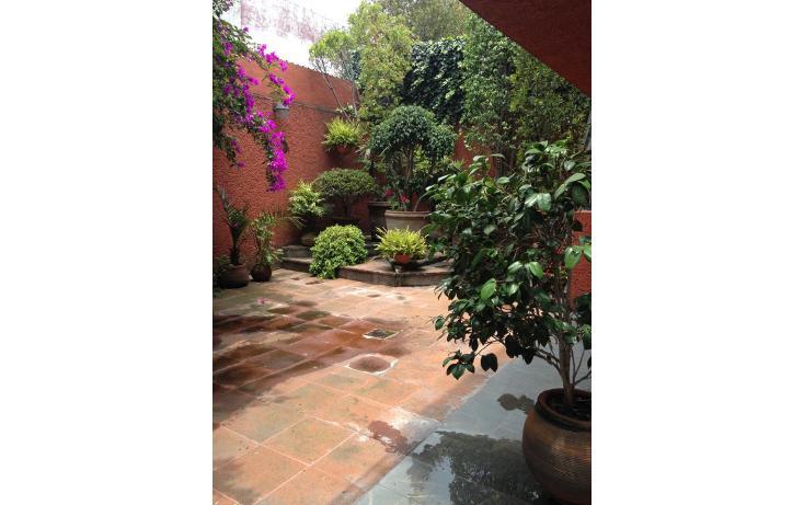 Foto de casa en venta en  , colón echegaray, naucalpan de juárez, méxico, 1126231 No. 11