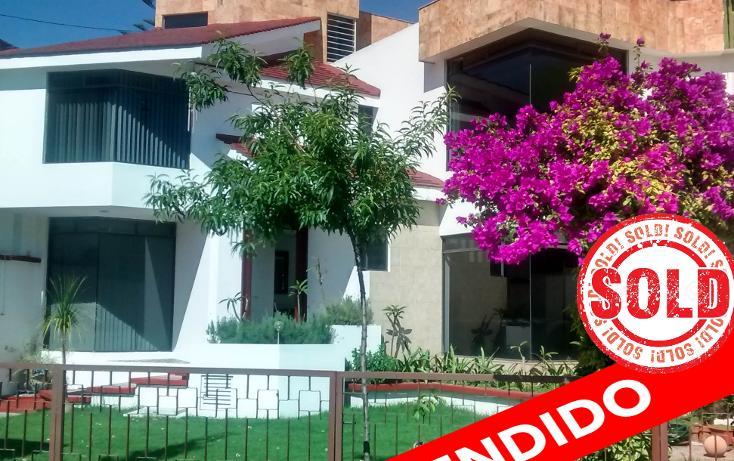 Foto de casa en venta en  , colón echegaray, naucalpan de juárez, méxico, 1133633 No. 02