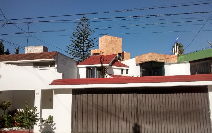 Foto de casa en venta en  , colón echegaray, naucalpan de juárez, méxico, 1133633 No. 03