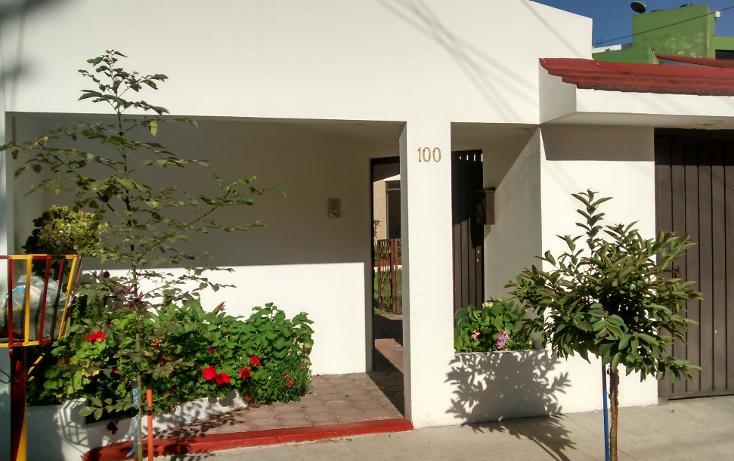 Foto de casa en venta en  , colón echegaray, naucalpan de juárez, méxico, 1133633 No. 04