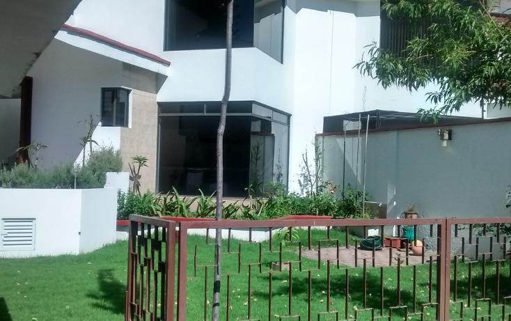 Foto de casa en venta en  , colón echegaray, naucalpan de juárez, méxico, 1133633 No. 05