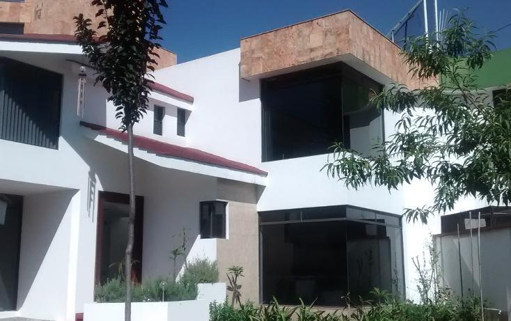 Foto de casa en venta en  , colón echegaray, naucalpan de juárez, méxico, 1133633 No. 06