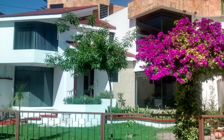 Foto de casa en venta en  , colón echegaray, naucalpan de juárez, méxico, 1133633 No. 08
