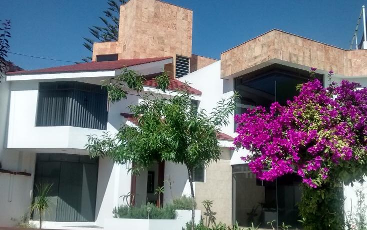 Foto de casa en venta en  , colón echegaray, naucalpan de juárez, méxico, 1133633 No. 09
