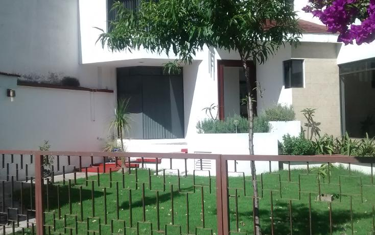 Foto de casa en venta en  , colón echegaray, naucalpan de juárez, méxico, 1133633 No. 10