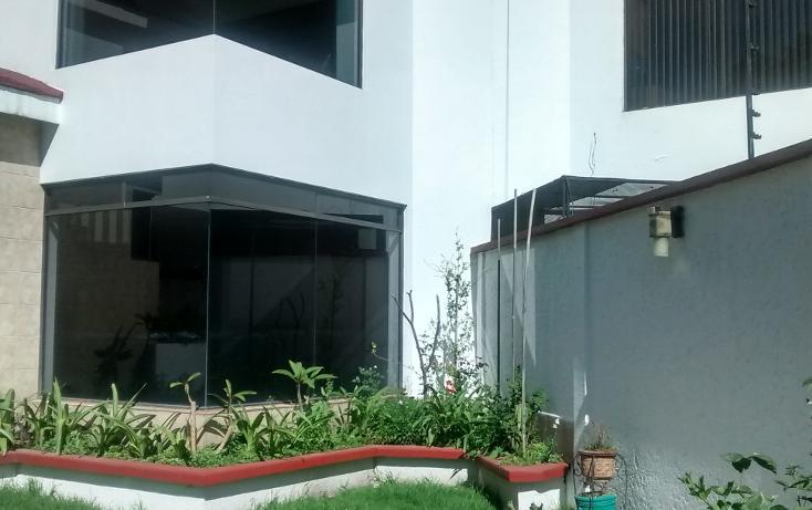 Foto de casa en venta en  , colón echegaray, naucalpan de juárez, méxico, 1133633 No. 12
