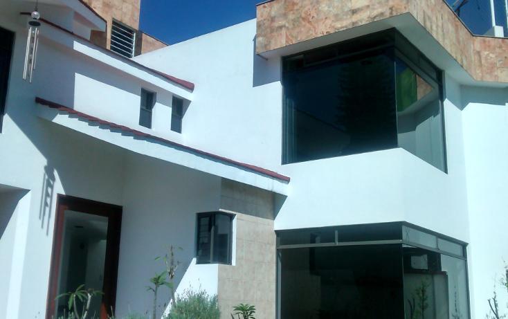 Foto de casa en venta en  , colón echegaray, naucalpan de juárez, méxico, 1133633 No. 14