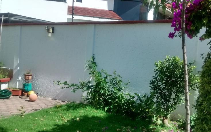 Foto de casa en venta en  , colón echegaray, naucalpan de juárez, méxico, 1133633 No. 15