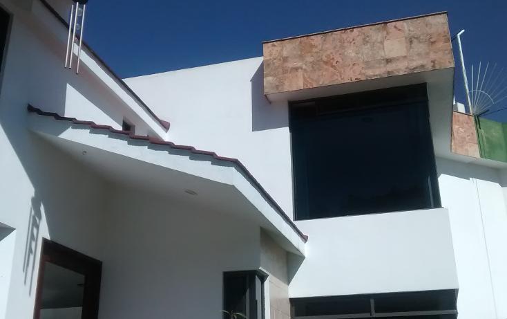 Foto de casa en venta en  , colón echegaray, naucalpan de juárez, méxico, 1133633 No. 21
