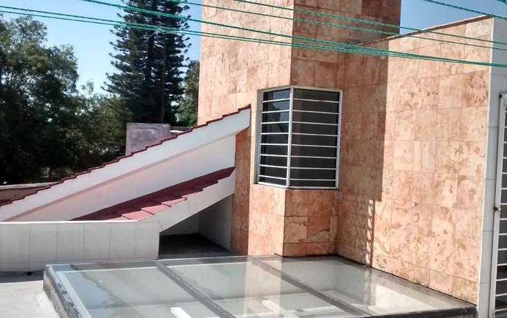 Foto de casa en venta en  , colón echegaray, naucalpan de juárez, méxico, 1133633 No. 23