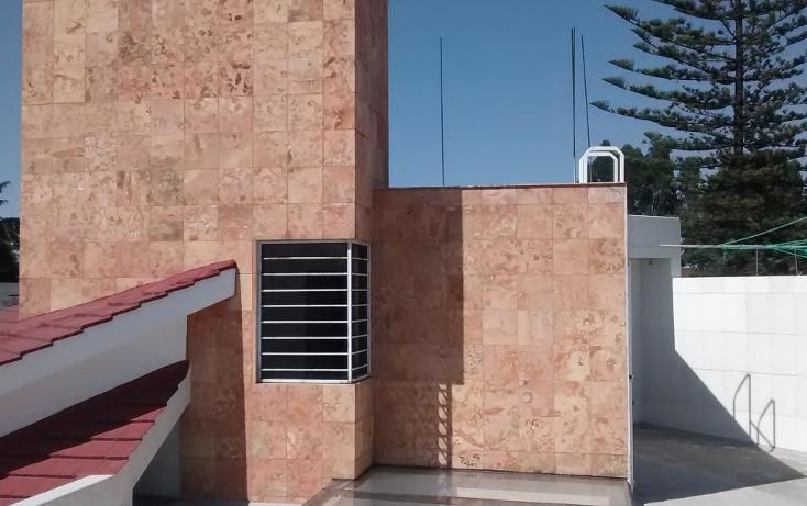 Foto de casa en venta en  , colón echegaray, naucalpan de juárez, méxico, 1133633 No. 24