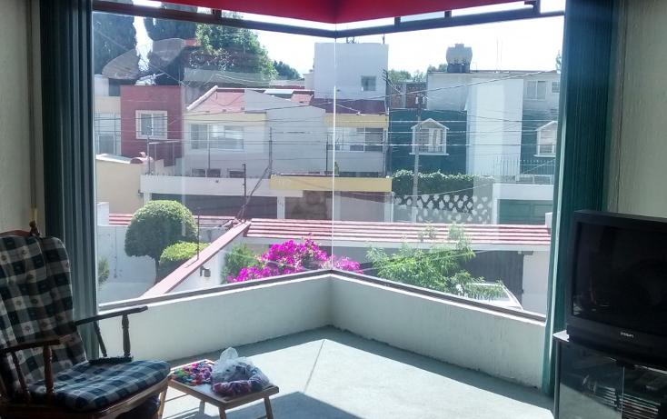 Foto de casa en venta en  , colón echegaray, naucalpan de juárez, méxico, 1133633 No. 46