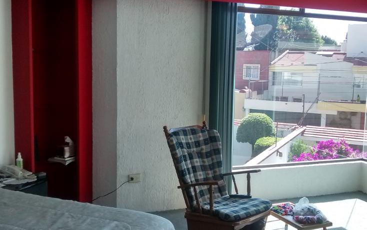 Foto de casa en venta en  , colón echegaray, naucalpan de juárez, méxico, 1133633 No. 47