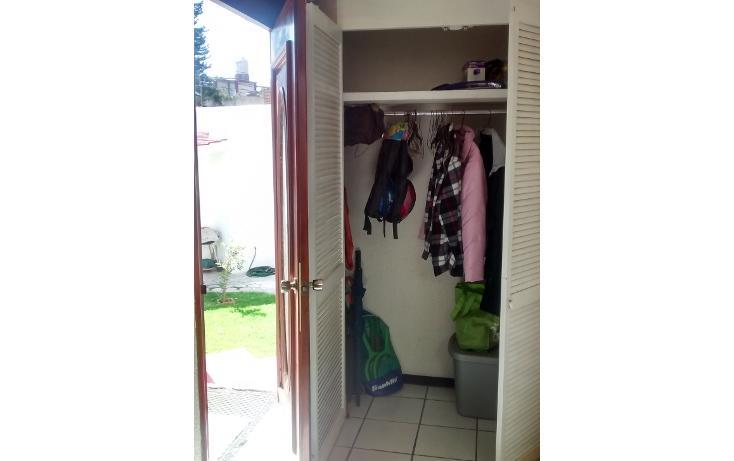 Foto de casa en venta en  , colón echegaray, naucalpan de juárez, méxico, 1133633 No. 82