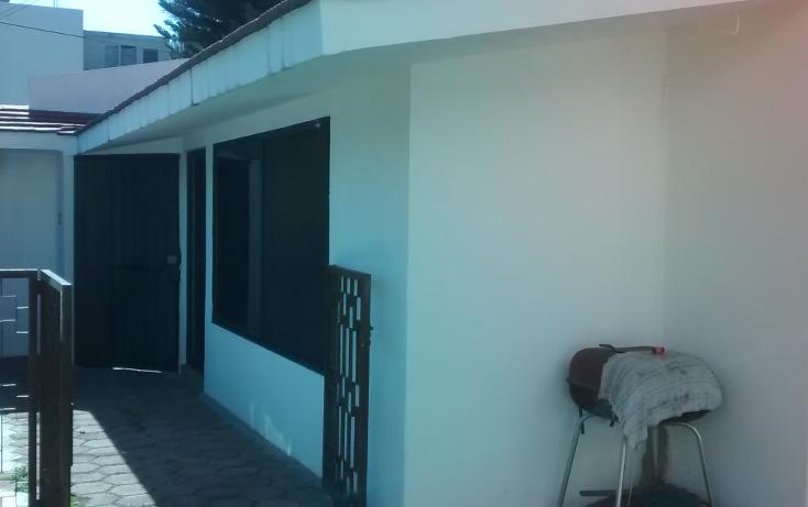 Foto de casa en venta en  , colón echegaray, naucalpan de juárez, méxico, 1133633 No. 97