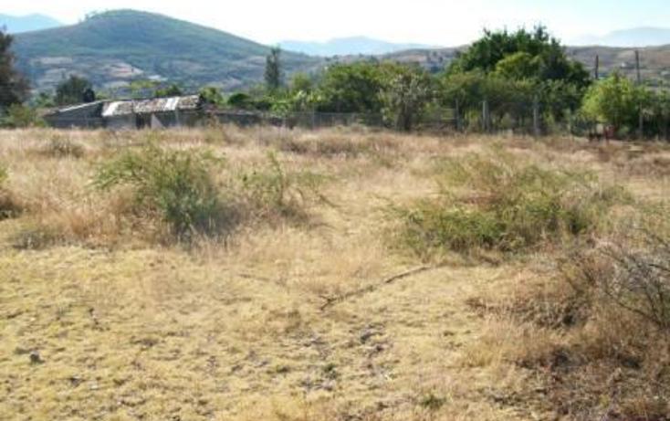 Foto de terreno habitacional en venta en colon , san agustin etla, san agustín etla, oaxaca, 448691 No. 04