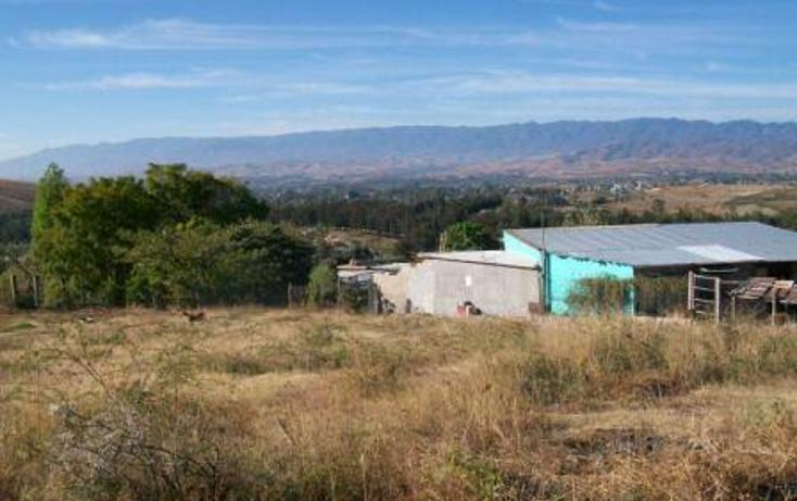 Foto de terreno habitacional en venta en colon , san agustin etla, san agustín etla, oaxaca, 448691 No. 06