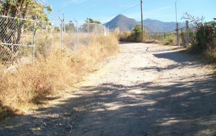 Foto de terreno habitacional en venta en colon , san agustin etla, san agustín etla, oaxaca, 448691 No. 08