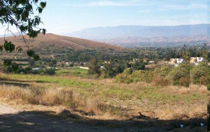 Foto de terreno habitacional en venta en colon , san agustin etla, san agustín etla, oaxaca, 448691 No. 09