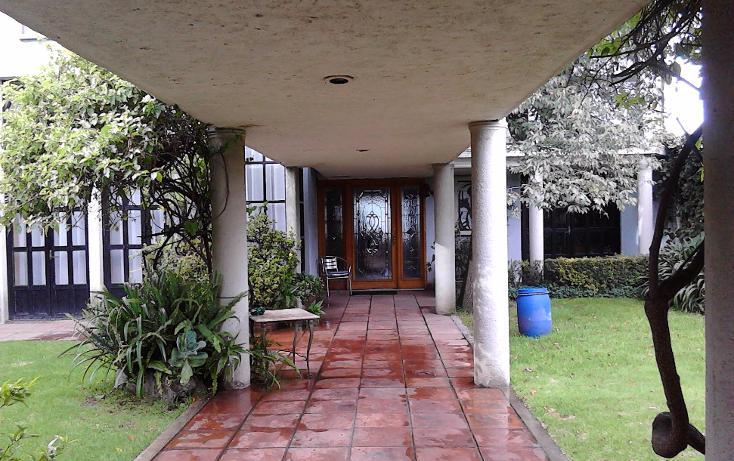 Foto de casa en renta en  , colón, toluca, méxico, 1434553 No. 01