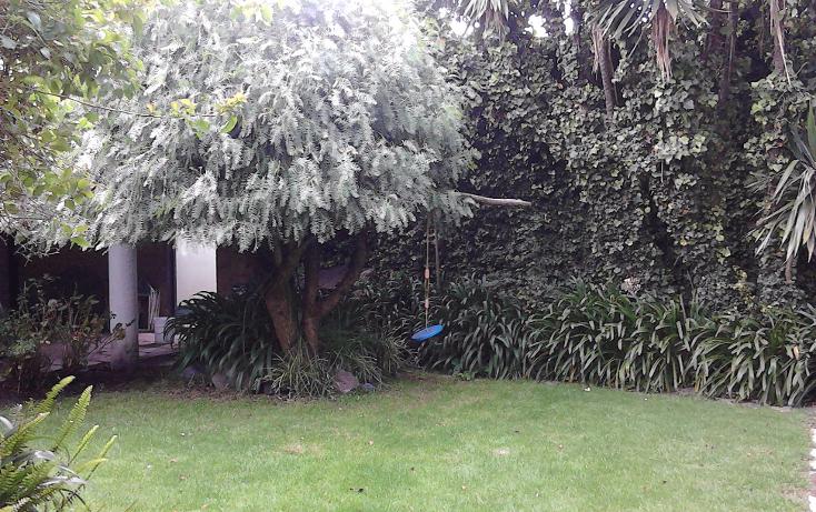 Foto de casa en renta en  , colón, toluca, méxico, 1434553 No. 04