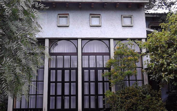 Foto de casa en renta en  , colón, toluca, méxico, 1434553 No. 05