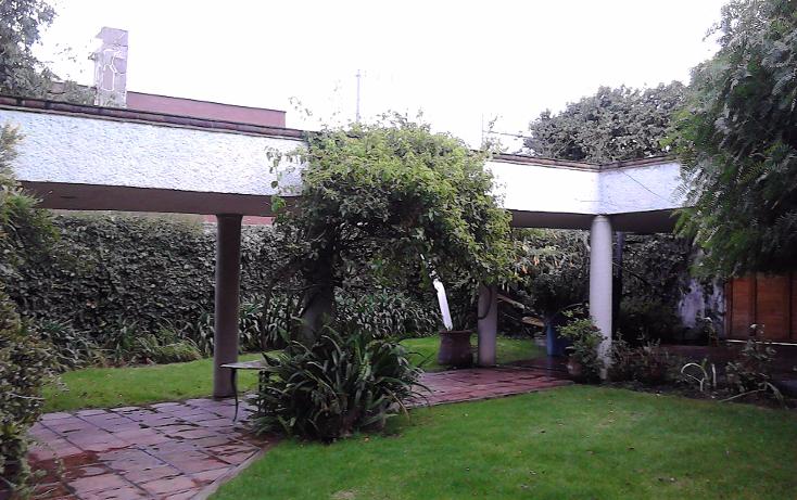 Foto de casa en renta en  , colón, toluca, méxico, 1434553 No. 06