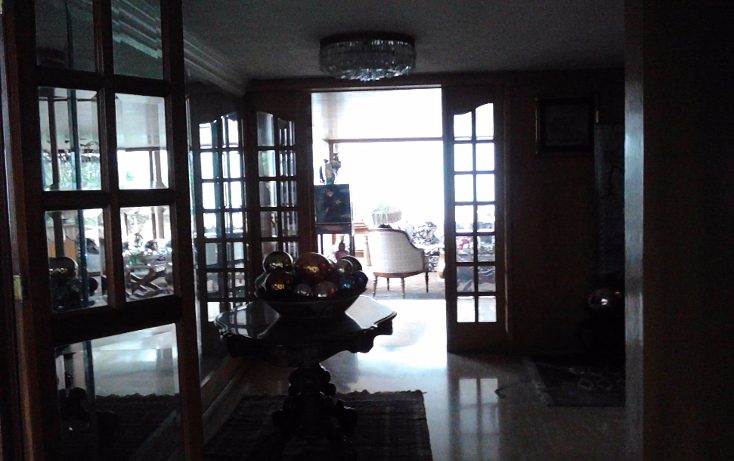 Foto de casa en renta en  , colón, toluca, méxico, 1434553 No. 07