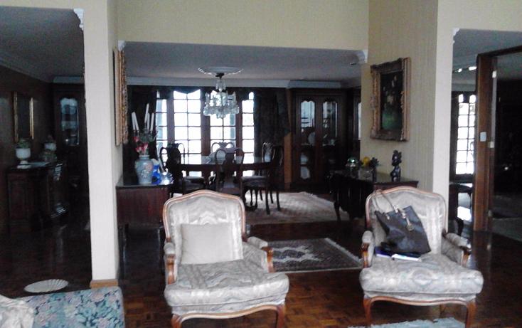 Foto de casa en renta en  , colón, toluca, méxico, 1434553 No. 10