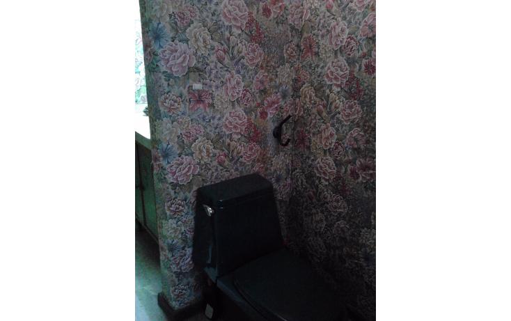 Foto de casa en renta en  , colón, toluca, méxico, 1434553 No. 12