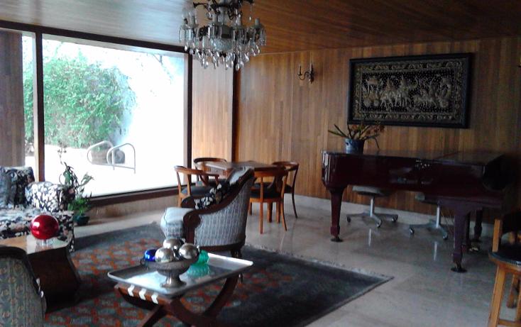 Foto de casa en renta en  , colón, toluca, méxico, 1434553 No. 15