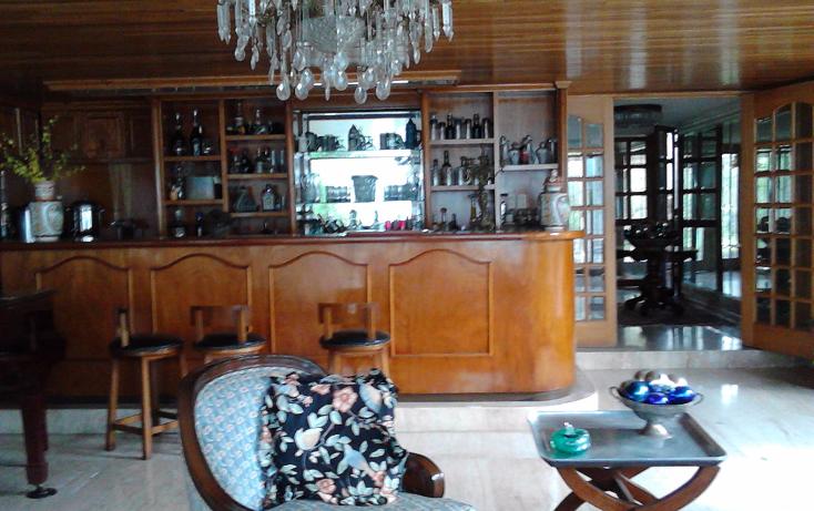 Foto de casa en renta en  , colón, toluca, méxico, 1434553 No. 16
