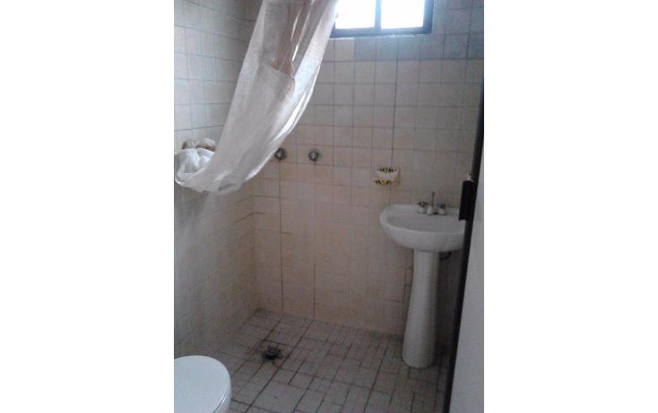 Foto de casa en renta en  , colón, toluca, méxico, 1434553 No. 20