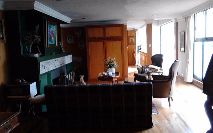 Foto de casa en renta en  , colón, toluca, méxico, 1434553 No. 21
