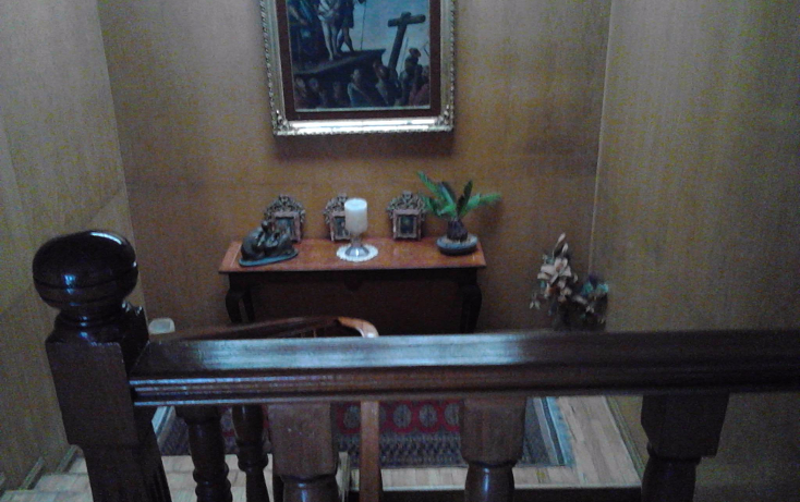 Foto de casa en renta en  , colón, toluca, méxico, 1434553 No. 22