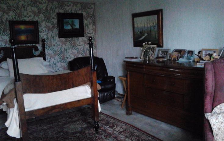 Foto de casa en renta en  , colón, toluca, méxico, 1434553 No. 27
