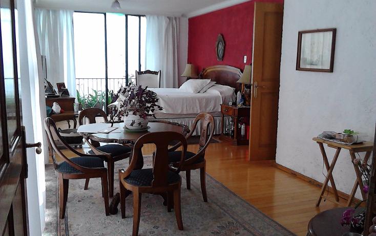 Foto de casa en renta en  , colón, toluca, méxico, 1434553 No. 29