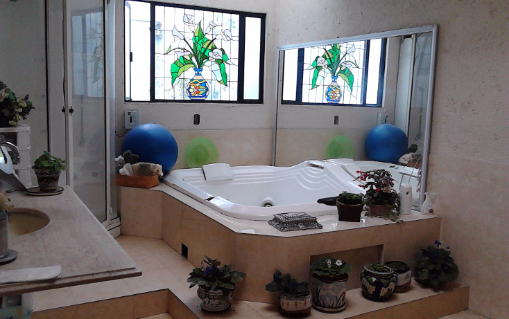 Foto de casa en renta en  , colón, toluca, méxico, 1434553 No. 31
