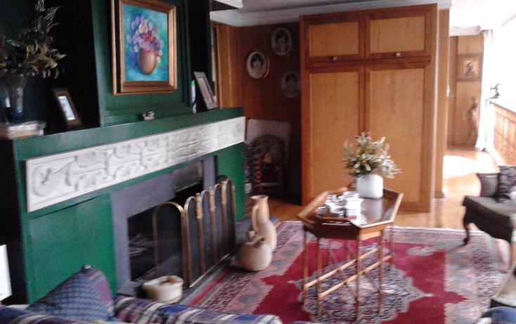 Foto de casa en renta en  , colón, toluca, méxico, 1434553 No. 34