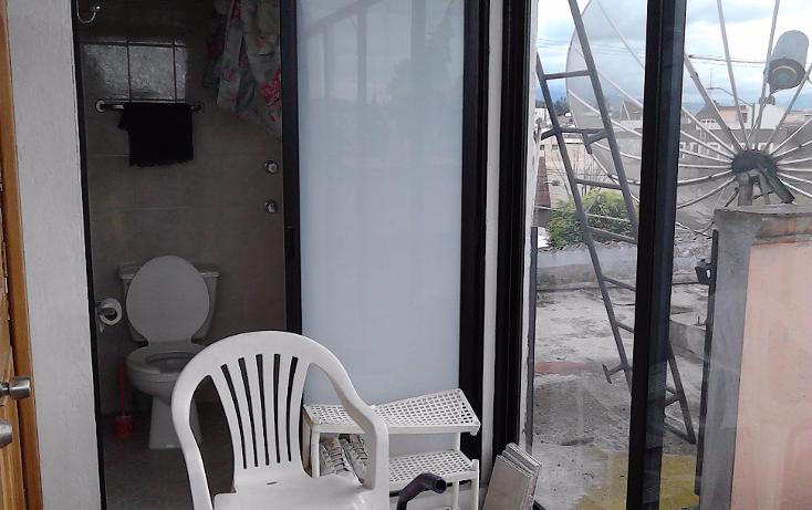 Foto de casa en renta en  , colón, toluca, méxico, 1434553 No. 37