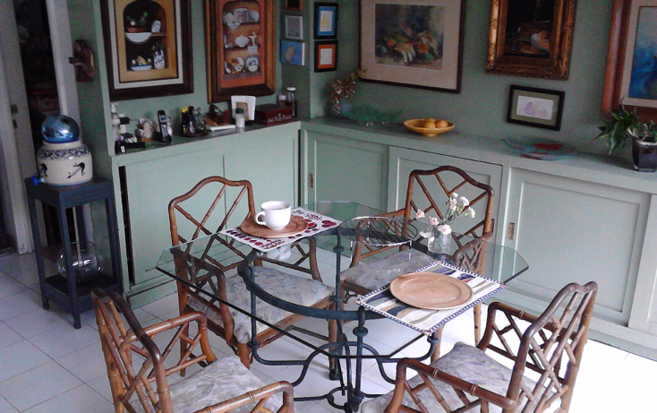 Foto de casa en renta en  , colón, toluca, méxico, 1434553 No. 44