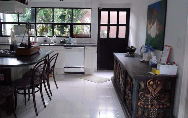 Foto de casa en renta en  , colón, toluca, méxico, 1434553 No. 45