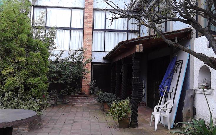 Foto de casa en renta en  , colón, toluca, méxico, 1434553 No. 48