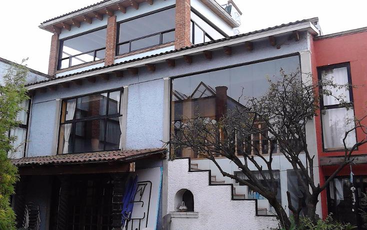 Foto de casa en renta en  , colón, toluca, méxico, 1434553 No. 49