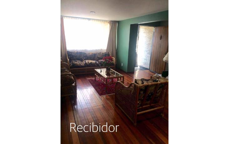 Foto de casa en venta en  , colón, toluca, méxico, 1809398 No. 02