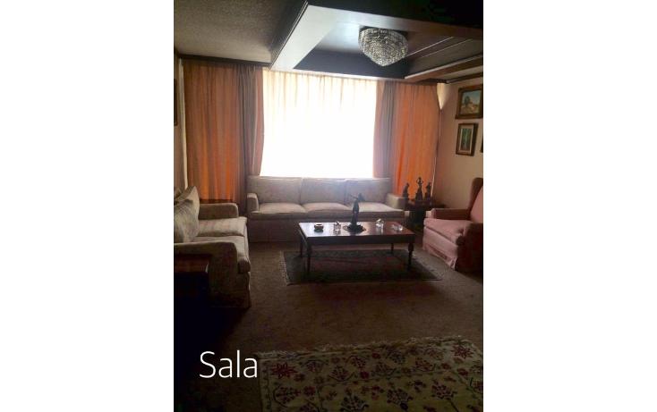 Foto de casa en venta en  , colón, toluca, méxico, 1809398 No. 03