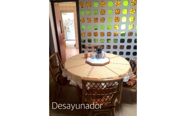 Foto de casa en venta en  , colón, toluca, méxico, 1809398 No. 06