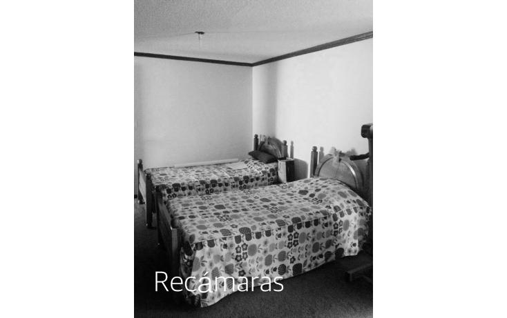 Foto de casa en venta en  , colón, toluca, méxico, 1809398 No. 11